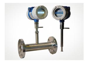 Thermal Mass Fflow Meter