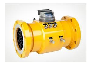 Turbine Flow Meter EVC